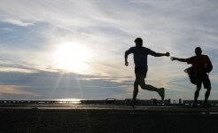 sites de corrida para ajudar corredor