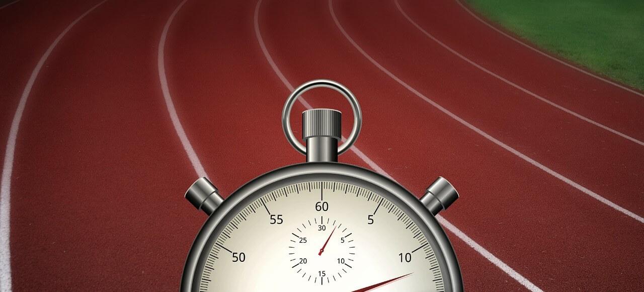 Corrida Intervalada: 7 Dicas de Treino Para Correr Mais Rapido e Bater Seu Recorde Pessoal (qualquer distância)