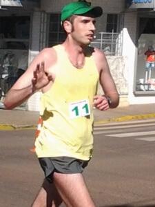 corredor Rodolfo