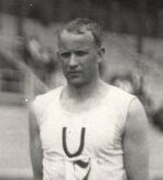 Gösta Holmér