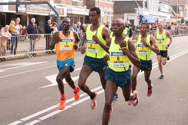 Como Começar a Correr como um Profissional