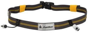 Cinto porta Número Para Corrida Fuel Belt Refletivo IronMan