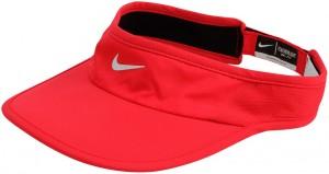 Viseira Nike Featherlight-2.0 para Corrida