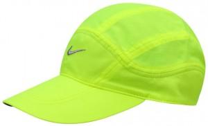 Boné Nike Drifit Spiros para Corrida de Rua