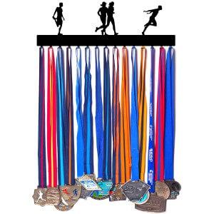 Porta Medalhas para Corrida de Rua