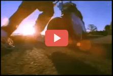 Vídeos de corrida de rua