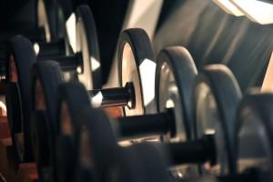 musculação para corredores