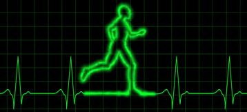 Medindo o coração com um frequencímetro