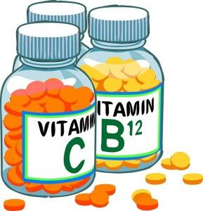 vitaminas necessárias para o corredor