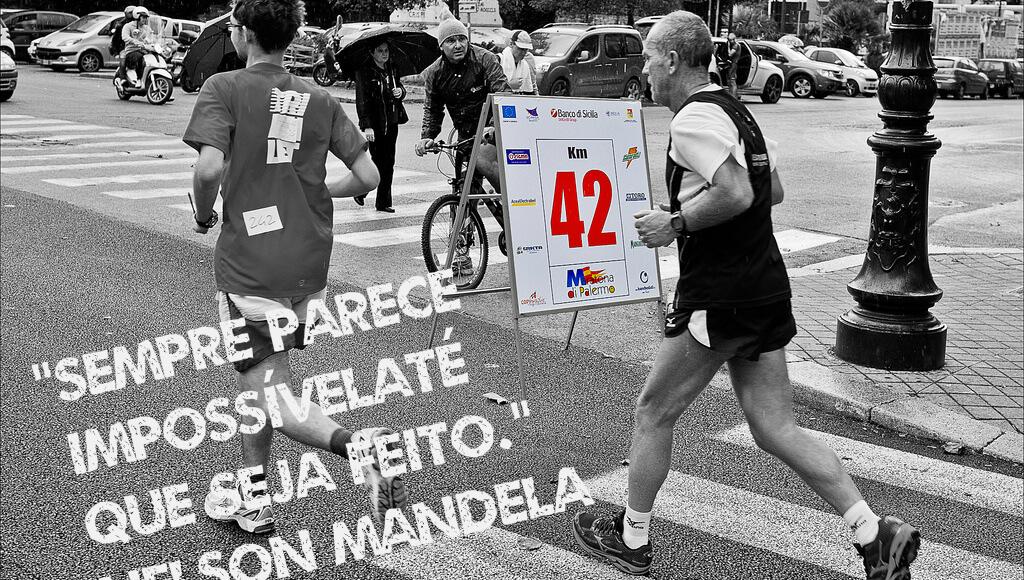Montando uma Planilha de Treinamento para Correr a Maratona em 2016