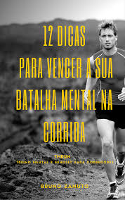 livro de treino mental para corredores