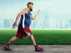 correr para emagrecer e perder peso