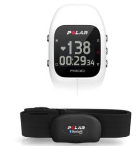 monitor polar A3000 smart para corrida