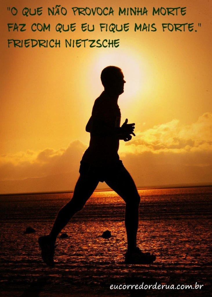 frase de corrida para ficar mais motivado