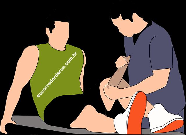 principais lesões em corredores