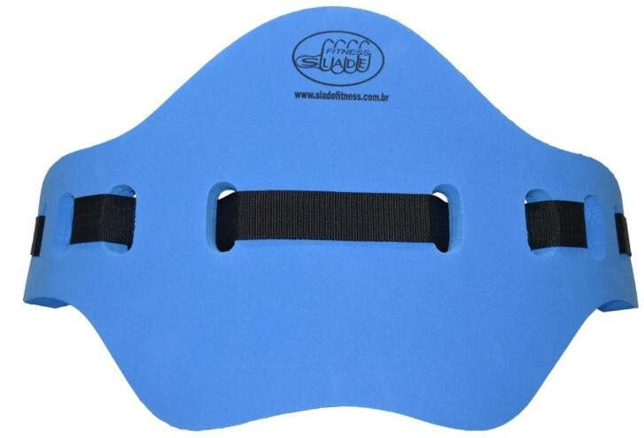 colete flutuador para deep running na água
