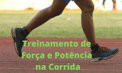 treino de força para corredores